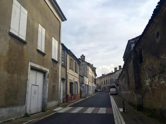 Mareuil, Dordogne