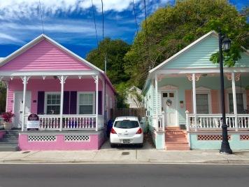 Cute Key West in Florida