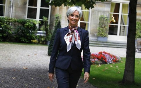 Source: http://www.telegraph.co.uk/news/worldnews/europe/france/8539742/Christine-Lagarde-the-Coco-Chanel-of-world-finance-could-save-Sarko.html