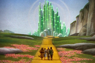 Credit: http://www.denofgeek.com/us/tv/emerald-city/261207/10-important-wizard-of-oz-adaptations-of-the-last-century