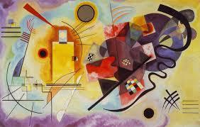 Wassily Kandinsky, from wassily-kandinsky.org