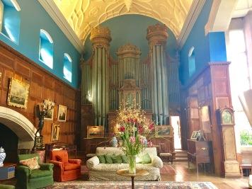 The Organ Room